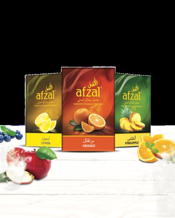 Afzal Sampler pack