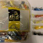 Afzal shisha plastic mouth tips